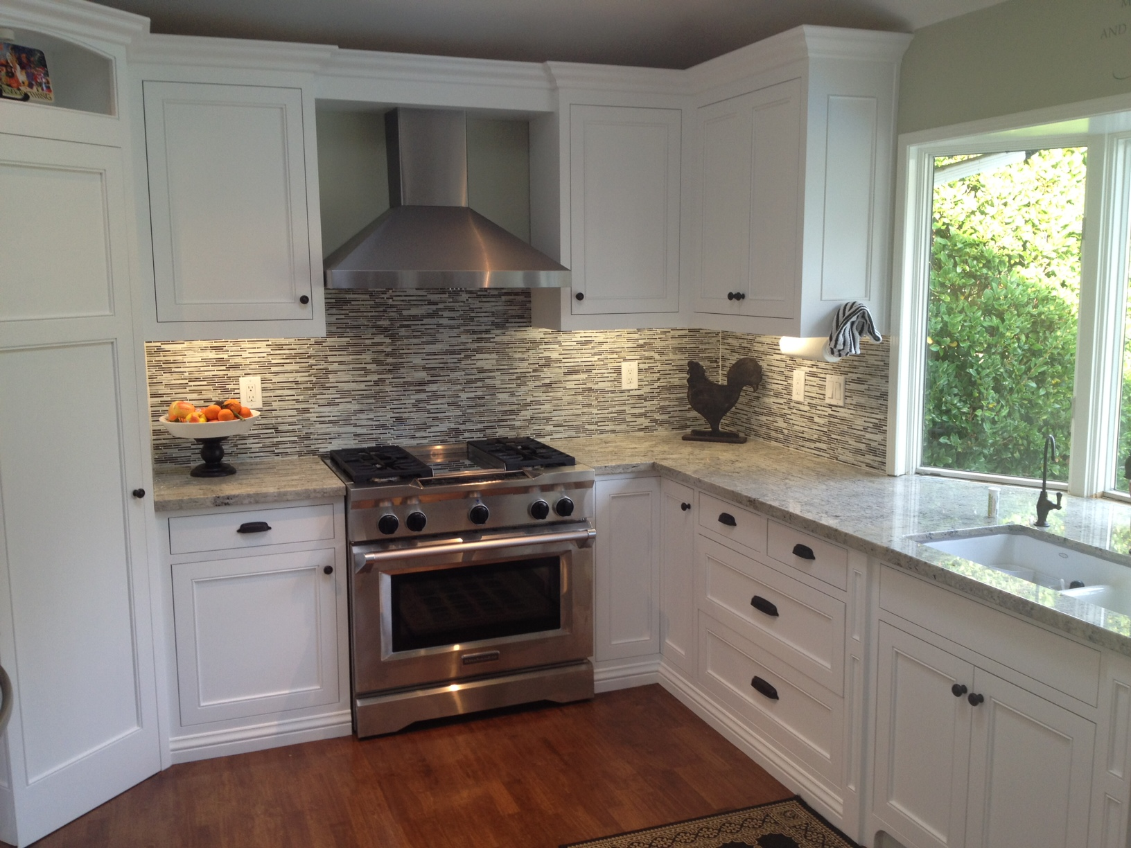 - Remodeling A Costa Mesa Kitchen
