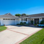 1861 Rhodes Drive Costa Mesa CA 92626 For Sale