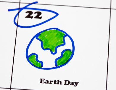 How You Can Celebrate Earth Day