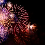 July 4th Where to Watch Fireworks in Costa Mesa