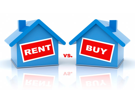 Is It Cheaper to Rent or Buy in Costa Mesa