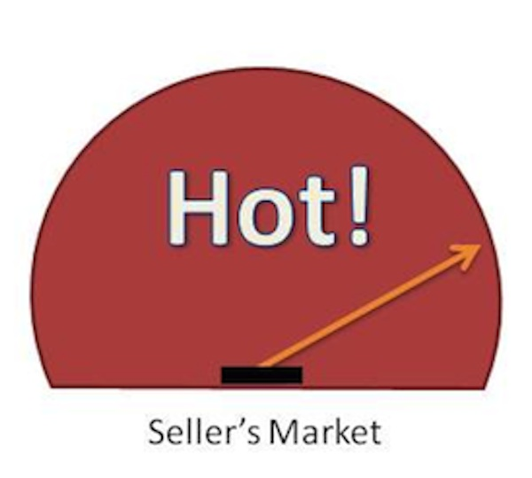Hot real estate markets nawomu82 for Hot real estate markets