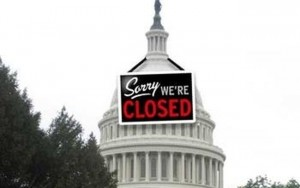 Will the Government Shutdown Effect Your Sale