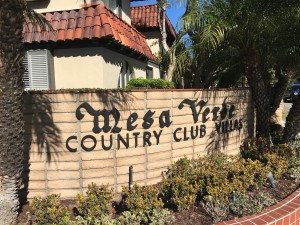 Mesa Verde Country Club Villas