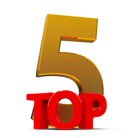 Top 5 Tips To Winning Offers in a Seller's Market