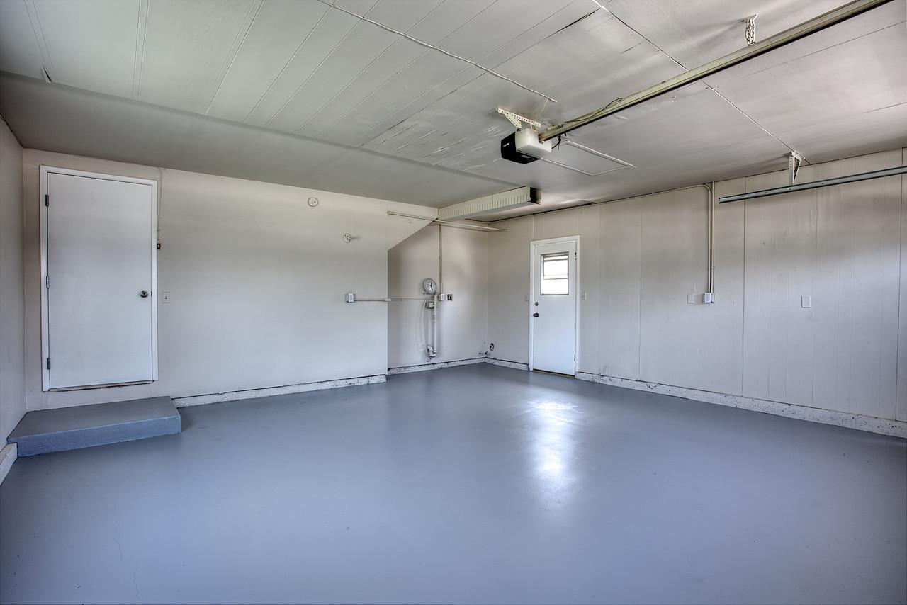 3116 Van Buren-Garage