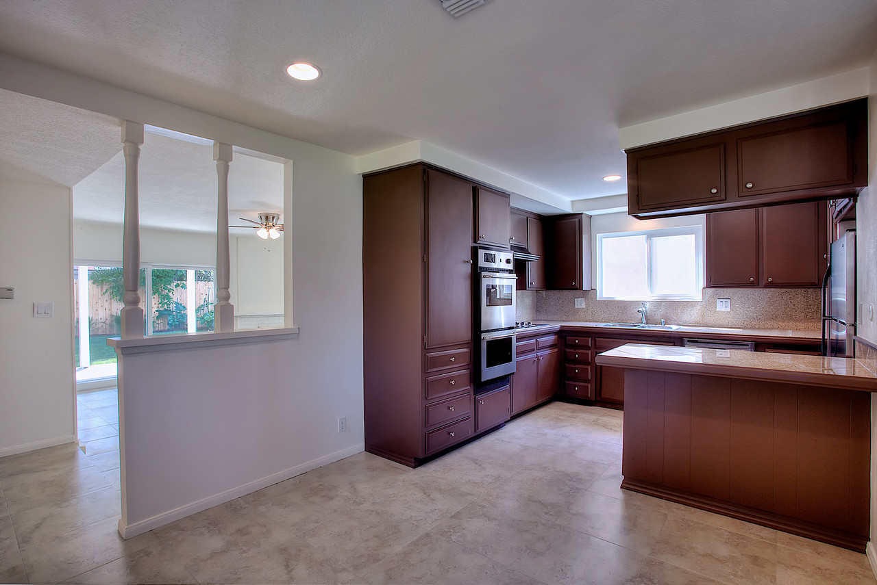 3116 Van Buren-Kitchen