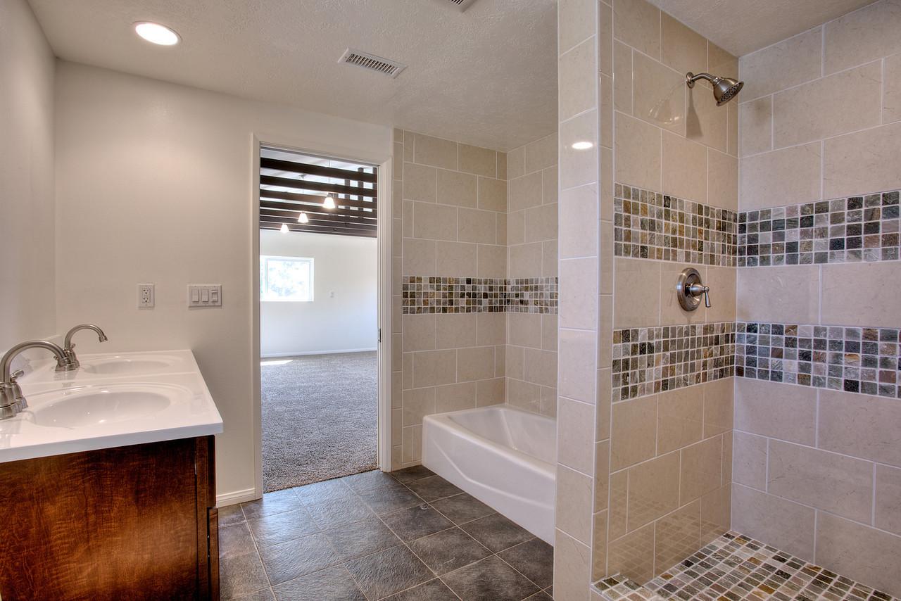 3116 Van Buren-Upstairs Master Bath 2